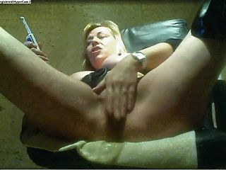 cum over your face
